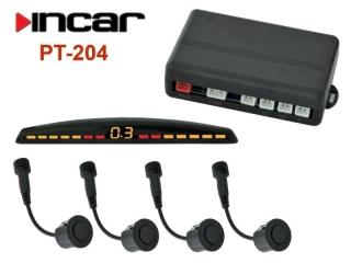 Incar PT-204B