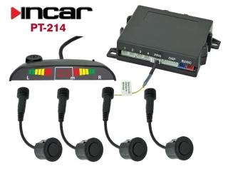 Incar PT-214M