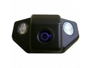 Камера заднего вида Incar VDC-021 для Honda CRV 07+, Fit H