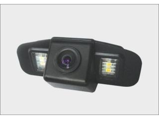 Камера заднего вида Incar VDC-045 для Honda Civic 07+ sedan 4D, Accord 09-10