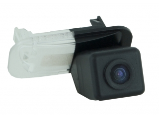 Камера заднего вида Incar VDC-091 для Mercedes B200, A160