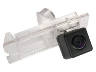 Камера заднего вида Incar VDC-095 для Renault Fluence, Latitude, Scenic, Megan 3
