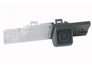 Камера заднего вида Incar VDC-096 для Renault Koleos