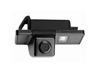 Камера заднего вида Incar VDC-098 для Peugeot 508