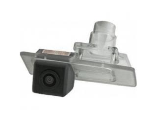 Камера заднего вида Incar VDC-102 для Hyundai Elantra 12+/KIA Cerato III 13+