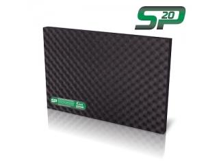 Шумоизоляция Kicx SP20 (750x1000)