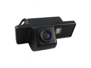 Камера заднего вида MyDean VCM-302C для Nissan Note 2005+, Juke 2010+, Qashqai 2006-2014, X-Trail 2007-2014, Pathfinder 2004+