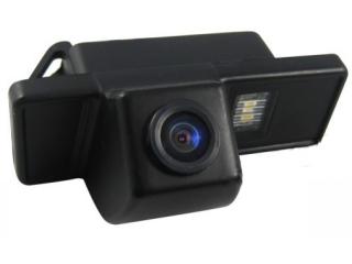 Камера заднего вида MyDean VCM-302S для Nissan Note (2005+), Juke (2010+), Qashqai (2006-2014), X-Trail (2007-2014), Pathfinder (2004+)