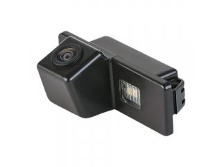 Камера заднего вида MyDean VCM-306C для Citroen C5 2008+, C-Elysee 2013+, Peugeot 301 2013+, 308SW 2008+, 308CC 2008+, 3008 2009+