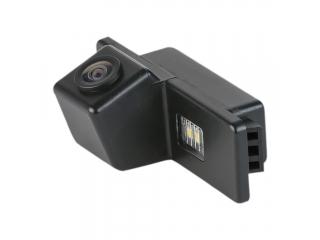 Камера заднего вида MyDean VCM-307C для Peugeot 407 2004-2011, 408 2012+