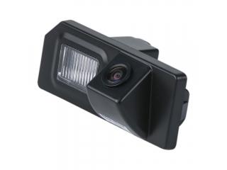 Камера заднего вида MyDean VCM-313C для Mitsubishi ASX 2010+, Peugeot 4008 2012+, Citroen C4 Aircross 2012+