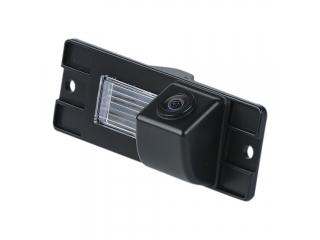 Камера заднего вида MyDean VCM-316C для Mitsubishi Pajero IV 2006+, Pajero Sport 1998-2008