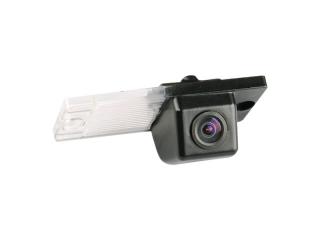 Камера заднего вида MyDean VCM-318C для Kia Sportage 2004-2010