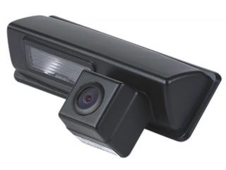 Камера заднего вида MyDean VCM-320W для Mitsubishi Pajero Sport (2009+), Toyota Camry (2006-2011)