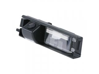 Камера заднего вида MyDean VCM-326W для Toyota RAV4 (2006-2012), Auris (2013+), Chery Tiggo (2005+)