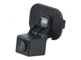 Камера заднего вида MyDean VCM-333W для Hyundai Solaris sedan (2010+), Kia Cerato (2009-2012), Venga (2010+), Toyota Corolla (2011-2012)
