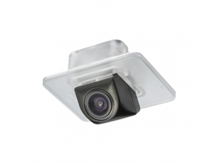 Камера заднего вида MyDean VCM-334W для Kia Optima 2011+, Cerato 2013+, Hyundai i40 (2011-2016)