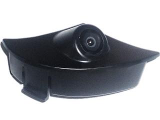 Камера фронтальная MyDean VCM-351C Универсальная для Toyota