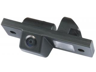 Камера заднего вида MyDean VCM-360W для Chevrolet Aveo (2004-2011), Captiva (2006+), Cruze (2008+), Epica (2006+), Orlando (2010+)