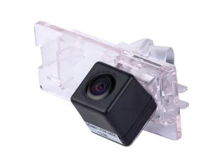 Камера заднего вида MyDean VCM-363C для Renault Fluence 2009-2013
