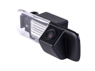 Камера заднего вида MyDean VCM-366W для Kia Rio (2011+)