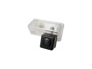 Камера заднего вида MyDean VCM-367S для Toyota Camry (2011+)