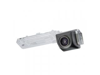 Камера заднего вида MyDean VCM-380W для Volkswagen Golf V (2003-2008), Jetta (2005-2011), Multivan (2008+), Passat B6 (2005-2010), Touran (2007+)