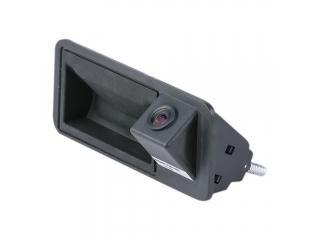Камера заднего вида MyDean VCM-386S для Audi A3 (2013+), A4 (2008+), A5 (2008+), A6 (2011+), Q5 (2008+), VW Jetta (2011+), Passat (2011+), Tiguan