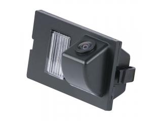 Камера заднего вида MyDean VCM-390W для Land Rover Freelander 2 2006+, Discovery 3 2004-2008, Discovery 4 2009+, Range Rover 2002-2012