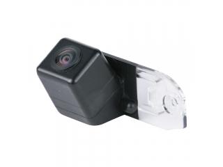 Камера заднего вида MyDean VCM-391S для Volvo C70, S40, S60, S80, V50, V60, V70, XC60, XC70, XC90