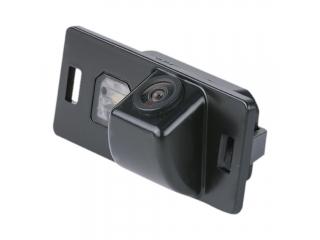 Камера заднего вида MyDean VCM-393C для Skoda Fabia 2013+, Yeti 2013+
