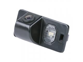 Камера заднего вида MyDean VCM-394C для BMW 3 2006-2011, 5 2002-2010, X1 2009+, X3 2003+, X5 2006+, X6 2008-