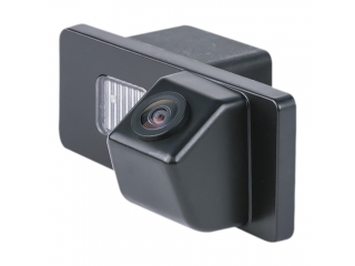 Камера заднего вида MyDean VCM-395C для SsangYong Actyon Sports 2006+, Kyron 2005+, Rexton 2007-2012, Rexton 2013+