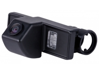 Камера заднего вида Mydean VCM-397W для Mercedes-Benz Viano (2003+), VW Crafter (2006+)