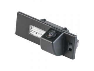 Камера заднего вида MyDean VCM-413C для BMW 1 2004-