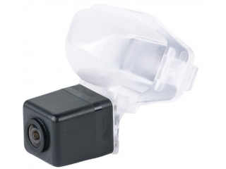 Камера заднего вида MyDean VCM-417W для Honda CR-V (2012+), Civic 5D (2012+), Crosstour (2013+)