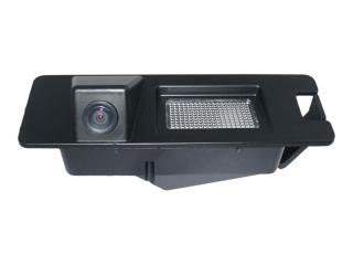 Камера заднего вида MyDean VCM-421C для Renault Logan 2009-2014, Sandero 2009-2014