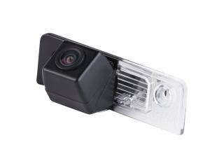 Камера заднего вида MyDean VCM-422C для Skoda Octavia 2004-2013, Roomster 2006+