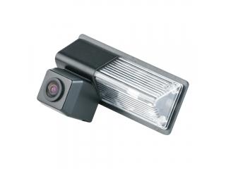 Камера заднего вида MyDean VCM-436C для Suzuki SX4 sedan 2007-2013