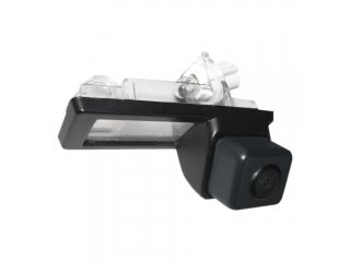 Камера заднего вида MyDean VCM-449C для Renault Fluence 2013+