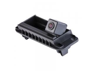 Камера заднего вида MyDean VCM-463S для Mercedes-Benz C (2014+), CLA (2013+) (для установки в оригинальную ручку багажника)