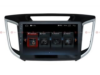 Штатная магнитола Redpower 30025 IPS для Hyundai Creta на Android 9