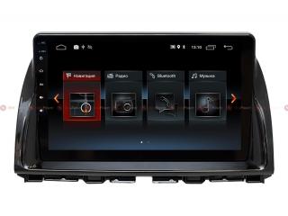 Штатная магнитола Redpower 30112 IPS для Mazda CX-5 2011-2014 на Android 9