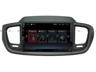 Штатная магнитола Redpower 30242 IPS для Kia Sorento Prime 2015+ на Android 9