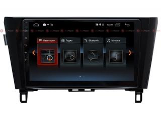 Штатная магнитола Redpower 30310 IPS для Nissan X-Trail, Qashqai (под климат) на Android 9