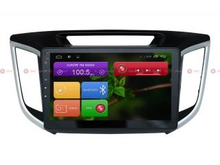 Штатная магнитола Redpower 31025 R IPS DSP для Hyundai Creta на Android 7