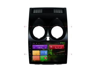 Штатная магнитола Redpower 31030 R IPS DSP для Nissan Qashqai J10 на Android 7