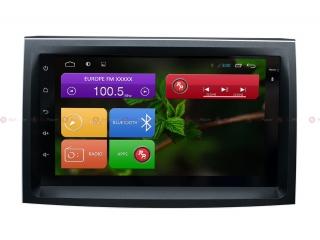 Штатная магнитола Redpower 31041 IPS DSP для Kia Sorento 2009-2012 на Android 7