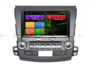 Штатная магнитола Redpower 31056 IPS DSP для Mitsubishi Outlander XL, Citroen C-Crosser, Peugeot 4007 на Android 7