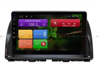 Штатная магнитола Redpower 31112 R IPS DSP для Mazda CX-5 2011-2014 на Android 7